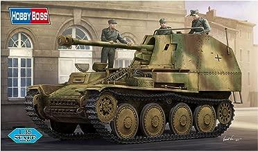 Hobby Boss Murder Iii Aus. Tank Destroyer Sd.Kfz.138 Late Armor Model Kit