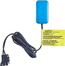 12 Volt Battery Charger for Peg Perego John Deere Children Ride On Car Blue Battery, Replacment Charger for Peg-Perego Ride-On Toys