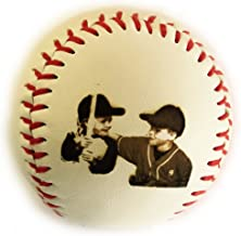 Hat Shark Custom Customized Personalized Synthetic Leather Baseball Gift - Your Picture Engraved