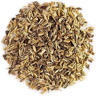 Regaliz orgánico infusión raíz - Realza el sabor de la comida - Magnífica infusión-golosina - u orozuz raíces - orosús bio - Glycyrrhiza glabra 100g