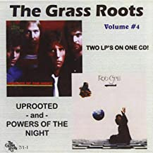 Best the grass roots powers of the night Reviews