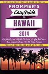 Frommer's EasyGuide to Hawaii 2014 (Easy Guides) Kindle Edition