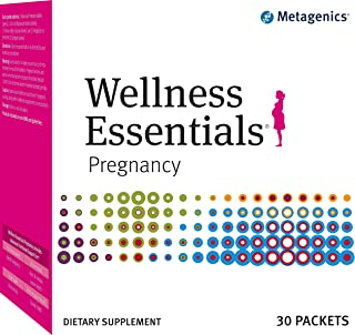 Metagenics - Wellness Essentials Pregnancy, 30 Count