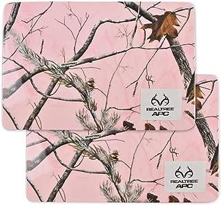 DII, Real Tree Trivet, Melamine, Set of 2, 9x6