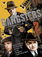 Warner Gangsters Collection Volume 2: (Bullets or Ballots / City for Conquest / Each Dawn I Die / G Men / San Quentin / A Slight Case of Murder)