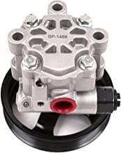 Evergreen SP-1488 Power Steering Pump Fit 07-09 Toyota Tundra 4.7L DOHC 2UZFE