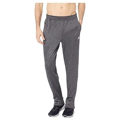 adidas Team Issue Fleece Pants (Dark Grey Melange) Men