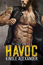 Havoc (Tattoos And Ties Duet Book 1) (English Edition)