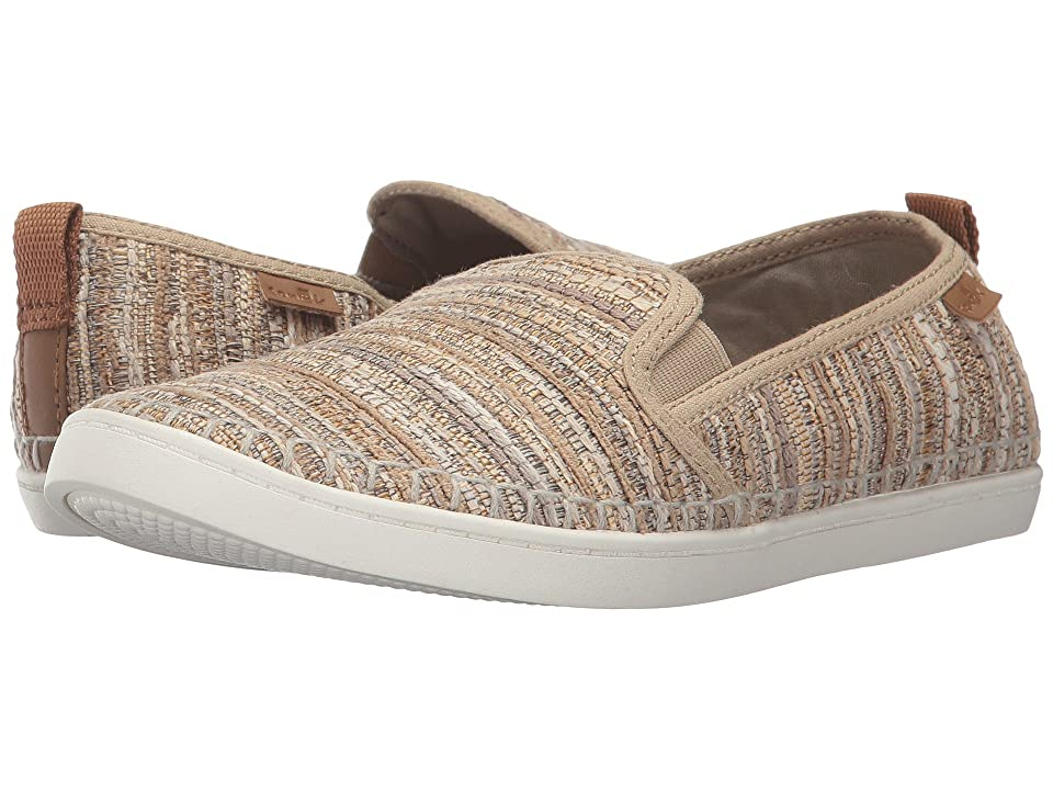 Sanuk Brook TX (Natural Boho) Women