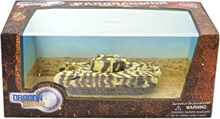 Dragon Models Churchill Junior Regiment 21st Tank Brigade 145th Royal Armoured Corps Tunis 1943 (1/72 Scale)