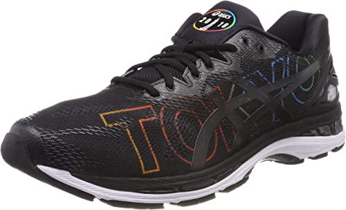 ASICS Gel-Nimbus 20 Tokyo Marathon, Chaussures de Running Homme ...