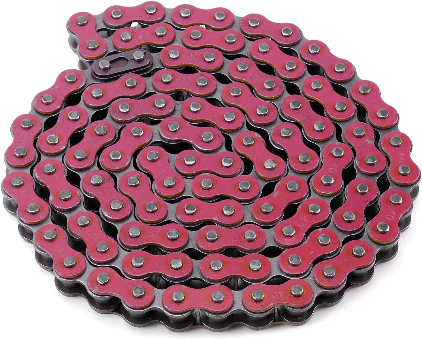 Chain Qiilu Drive Chains Color SALENEW very popular Replacement fo Parts Spare latest