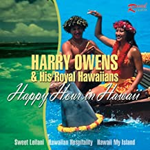 Happy Hour In Hawaii