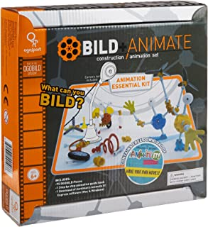 OgoSport OgoBild Animate It - Essentials Kit