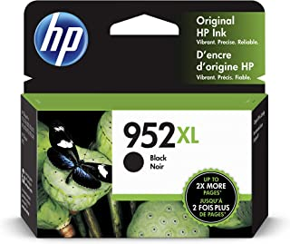 HP 952XL | Ink Cartridge | Black | F6U19AN