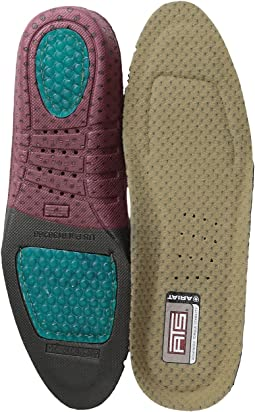 ATS® Footbed Round