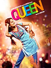 Queen (English Subtitled)