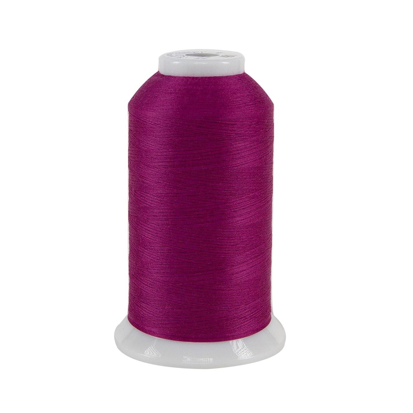 Superior Threads 11602-481 So Fine Bitterroot 3-Ply 50W Polyester Thread, 3280 yd