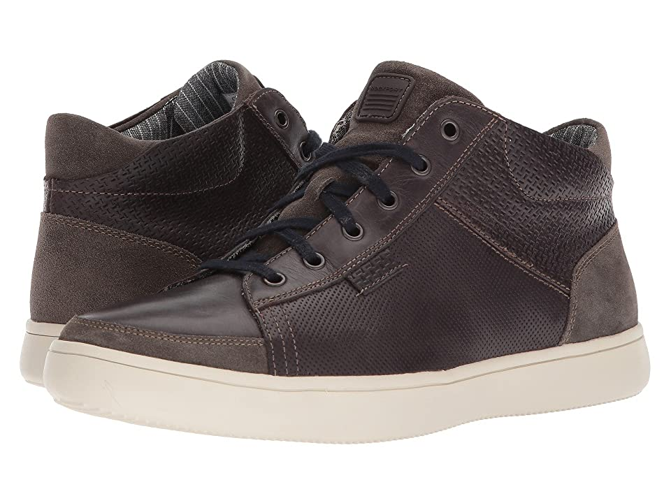 Rockport Colle High Top (Coffee) Men