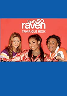 That's So Raven: Trivia Quiz Book (English Edition)