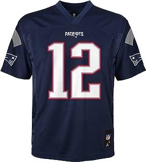new england patriots custom jersey