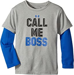 Under Armour Kids - Call Me Boss Slider (Toddler)