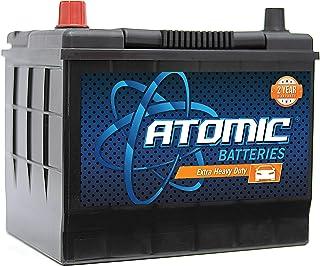 Atomic Car Battery 12V, 550CCA, 95RC, 55Ah - AT5375