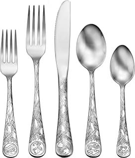 Liberty Tabletop Earth 45pc Set Service For 8 Serving Set Included MADE IN USA