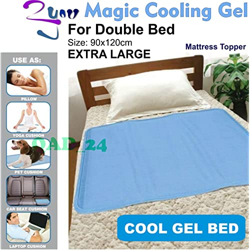 Cooling Mattress Topper Amazon Co Uk