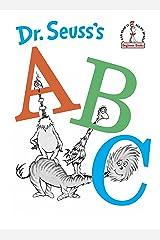 Dr. Seuss's ABC (Beginner Books(R)) Kindle Edition