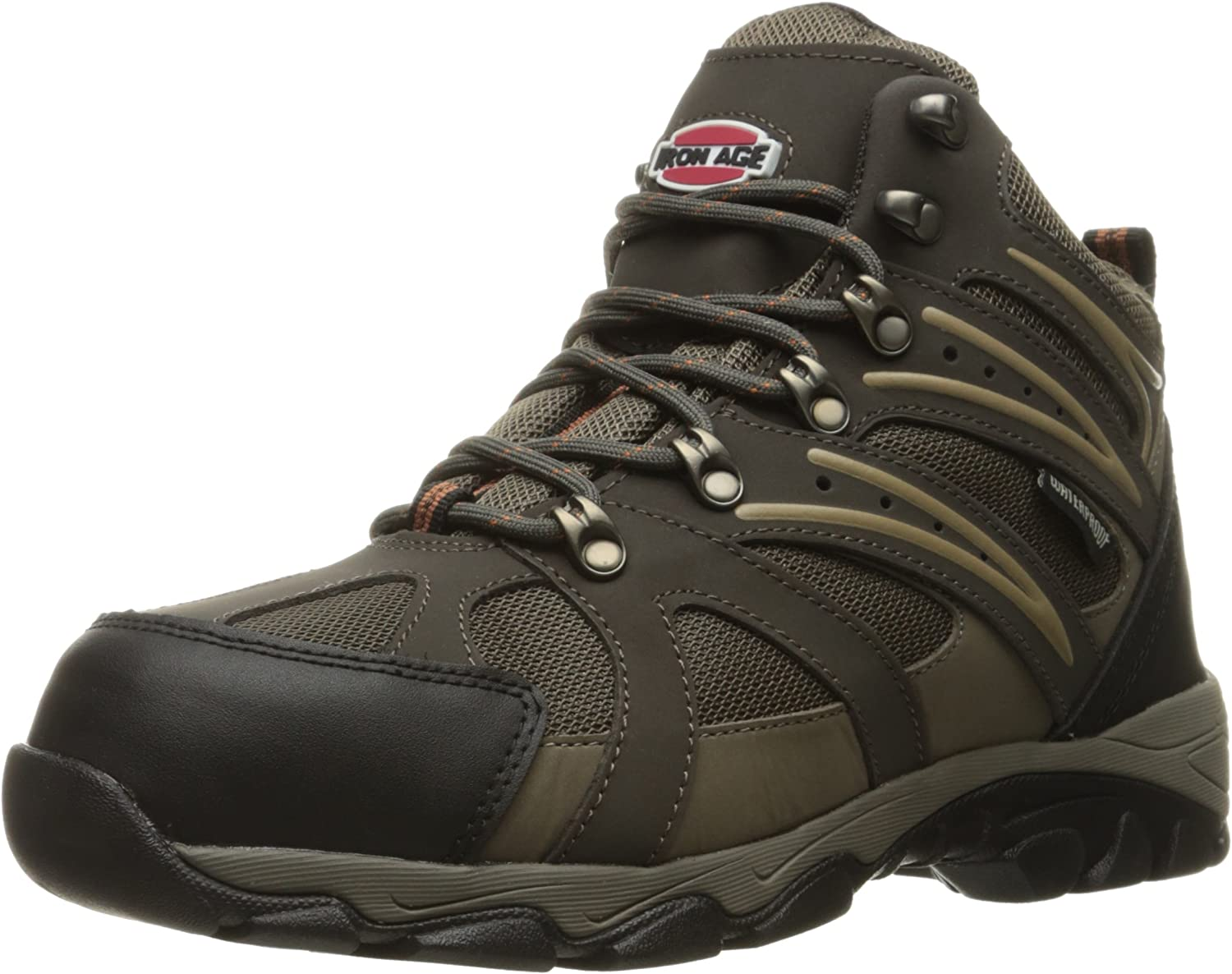 Iron Age Mens Ia5200 Surveyor Industrial & Construction shoes