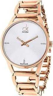 ساعة من كالفن كلاين للنساء - طراز K3G2362W