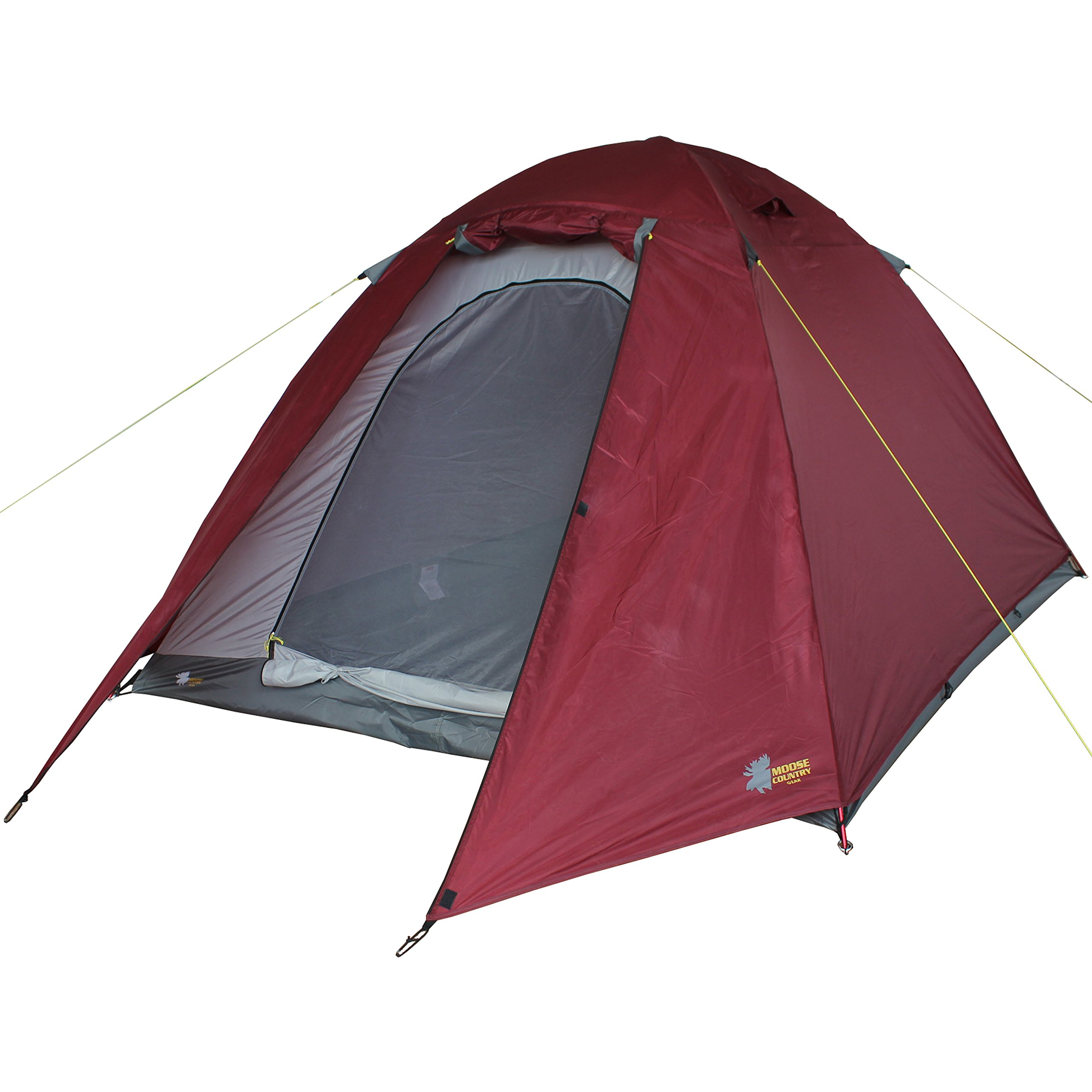 Moose Country Gear Expedition Quality Backpacking