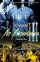 Love Knows No Boundaries III: Pandora's Box (Volume 3)