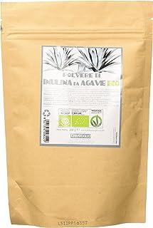 Erbavoglio Inulina de Agave - 200 gr