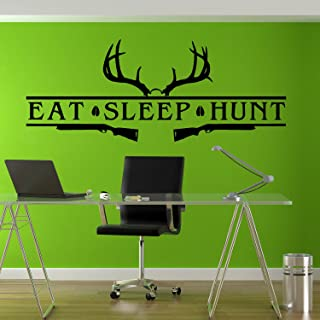 Best hunting wall stickers Reviews