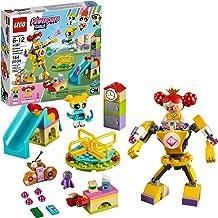 LEGO The Powerpuff Girls Bubbles' Playground Showdown 41287 Building Kit (144 Pieces)