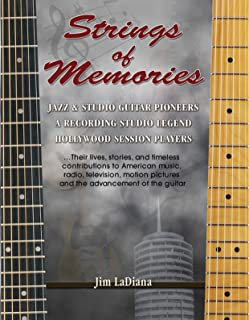 Strings of Memories (English Edition)