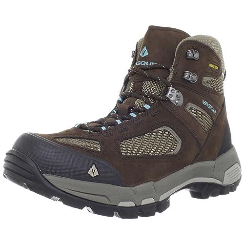 huge discount 4a1ac 6157c Vasque Women s Breeze 2.0 Gore-Tex Hiking Boot