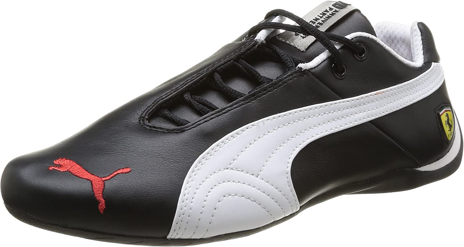 PUMA Future Cat Leather F5 Low-Top Ranking TOP6 Unisex Lowest price challenge Adults' Sneakers