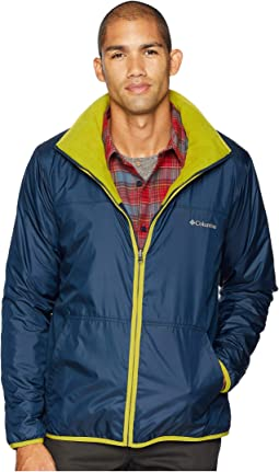 Mountain Side™ Reversible Full Zip