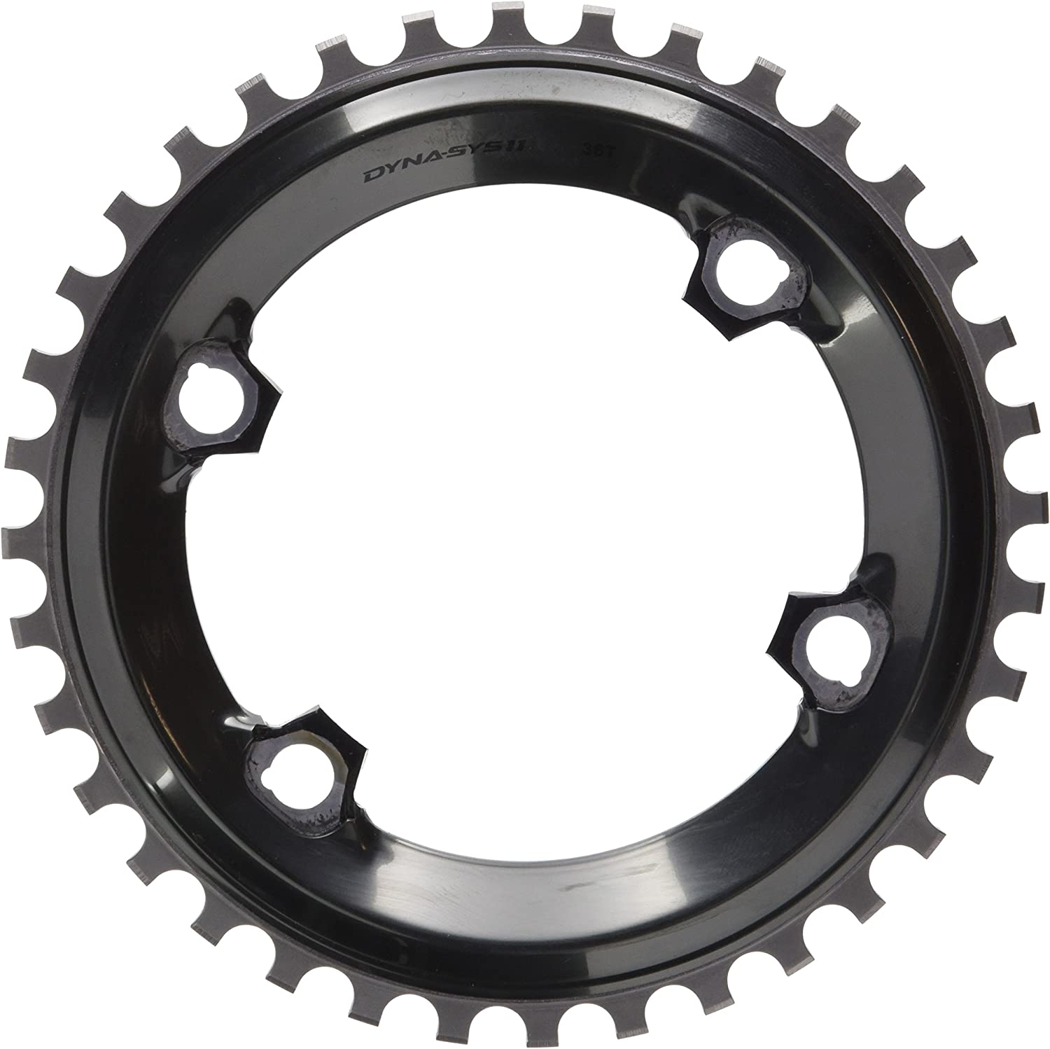 Shimano XTR 1x11s M9000 20 36D Chainring 2017