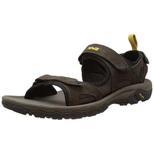 5046d94f343b Men s Velcro Sandals  Amazon.com