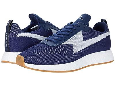 Paul Smith PS Zeus Sneaker (Navy) Men