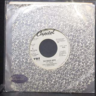 Beach Boys - Still Cruisin' - 7