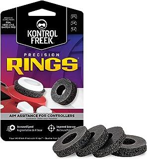 KontrolFreek Precision Rings - エイムリングモーションコントロール | PS4,Xbox OneとScufコントローラー用