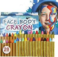 Amazon.es: pinturas cara para niños
