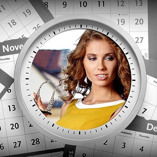 Kalender Bilderrahmen