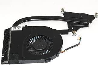 Acer Aspire V5 V5-571p CPU Cooling Fan with Heatsink 60.4tu01.001