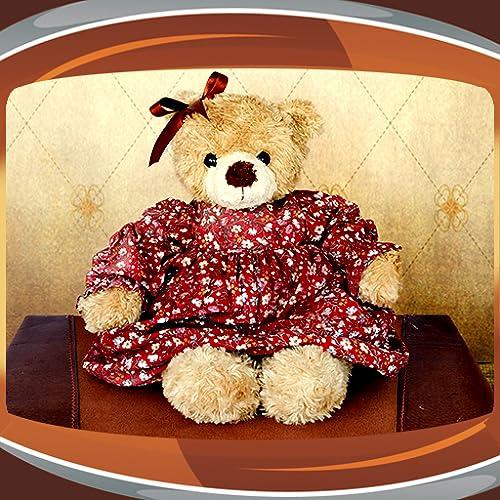 Fonds d'écran Live Teddy Bear